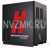 Новый станок для плазменной резки металла HYPERFORMANCE PLASMA HPR 260XD