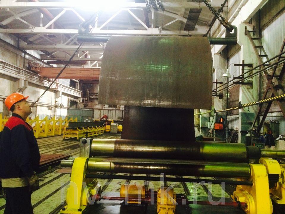 оборудование для гибки металла
