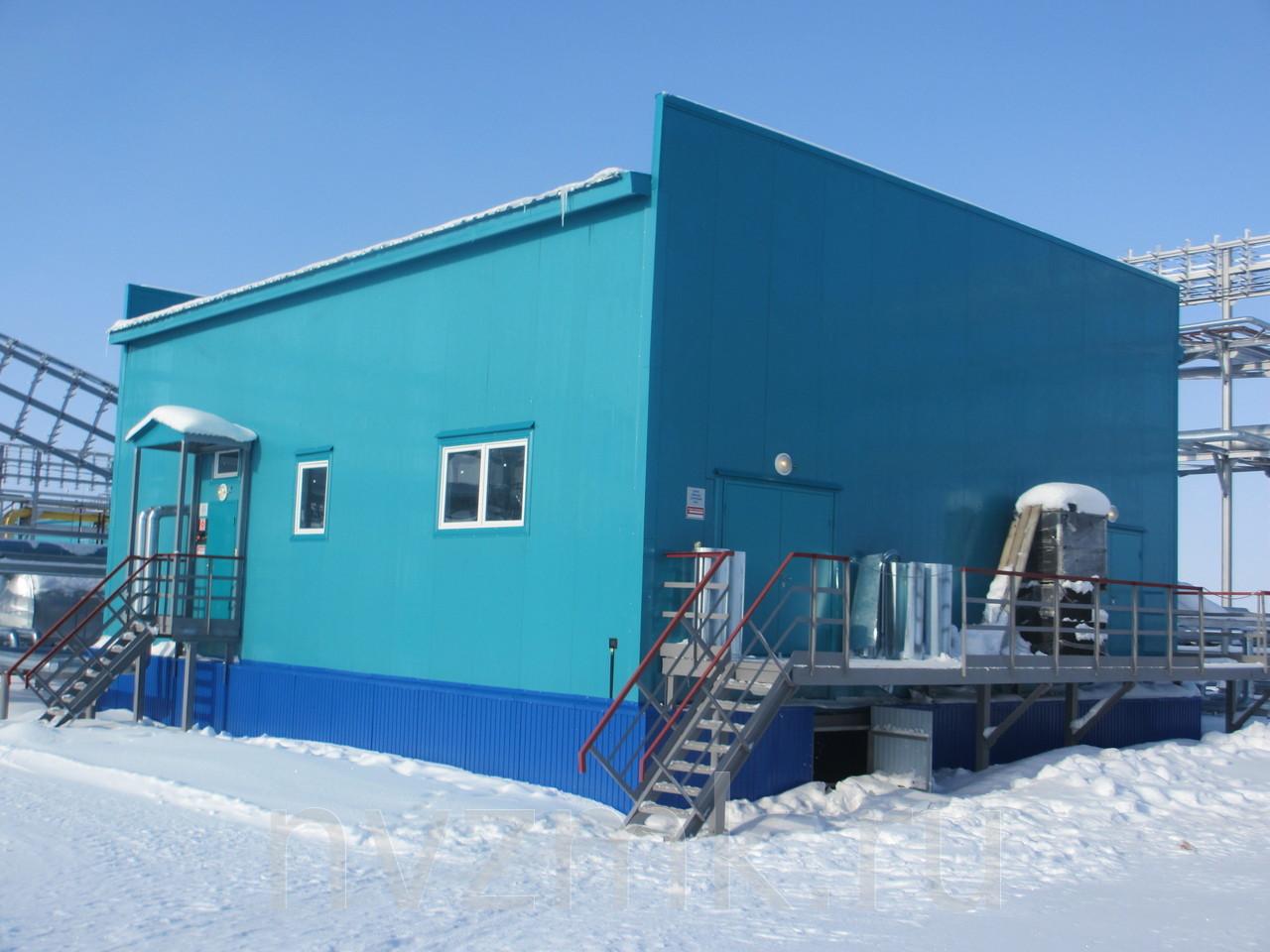 заказать проектирование, а также постройку вспомогательных зданий и сооружений