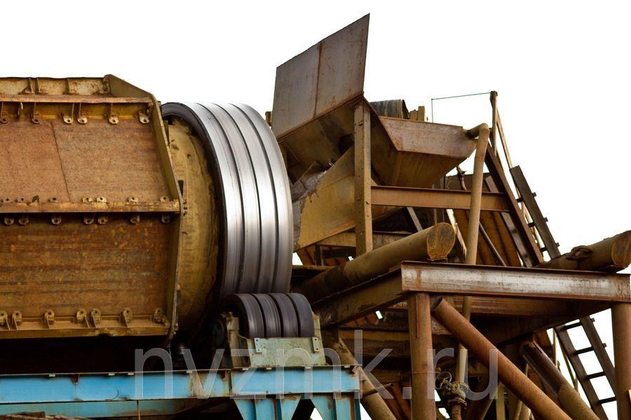 завод промышленных металлоконструкций