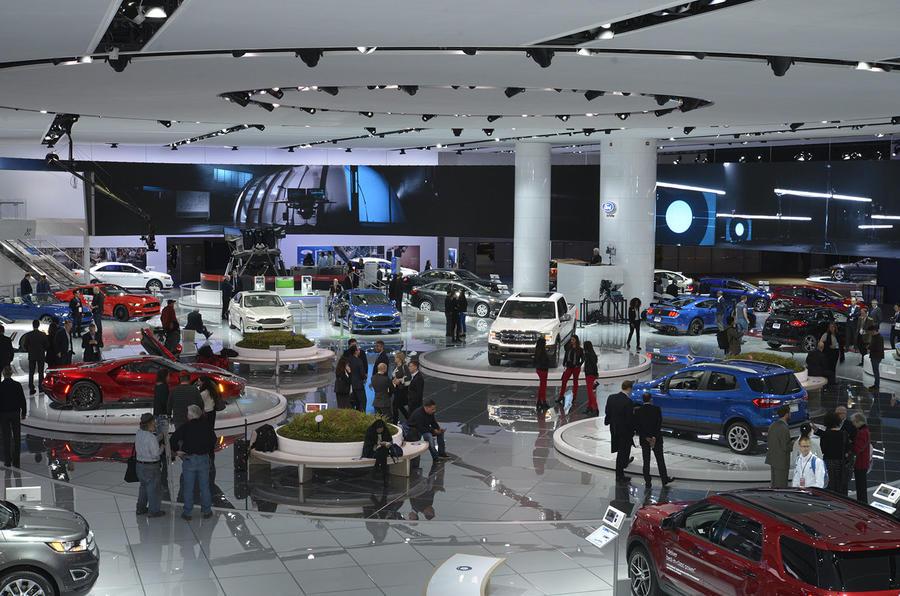 Автосалоны и автосервисы - проект полнокомплектного сооружения